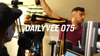 WHY I NEVER WANT TO WIN | DailyVee 075