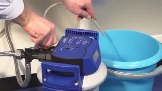 фильтр для воды BRITA PURITY 450 STEAM