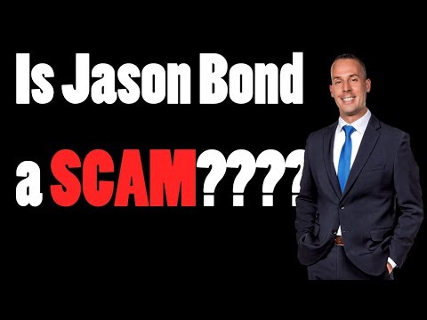 Is Jason Bond Picks a Scam