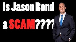 Is Jason Bond Picks a Scam