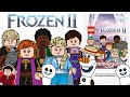 LEGO Frozen 2 CMF Series