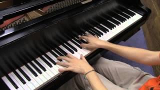 Agent Cody Banks Theme (Piano Improv)