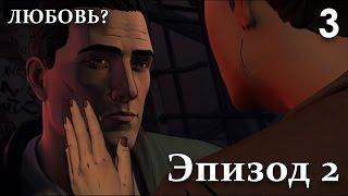 Batman Telltale Games Series Episode 2 Прохождение на русском #3 ЖЕНЩИНА КОШКА