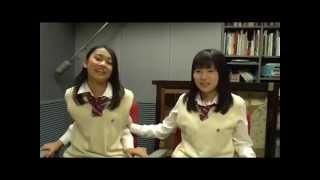 SKE48 1+1は2じゃないよ! 150310 松本慈子vs高寺沙菜 Matsumoto Chika...