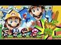 Super Mario Maker 2 - LEGEND OF ZELDA Update!