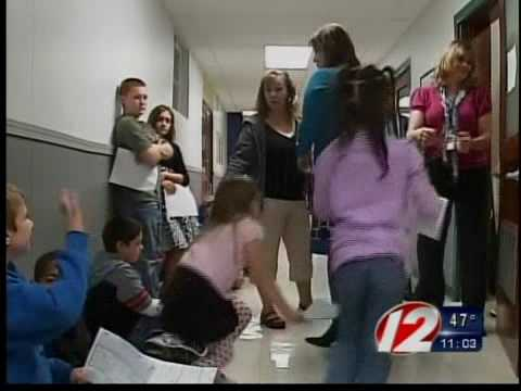 First H1N1 vaccines arrive in RI Tuesday