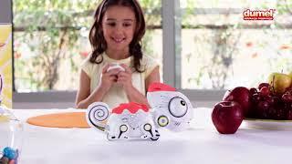 Robot Chamaleon - DUMEL - SILVLERLIT