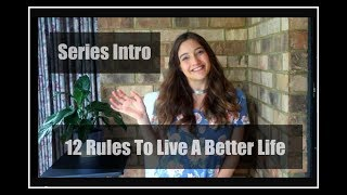 12 rules intro