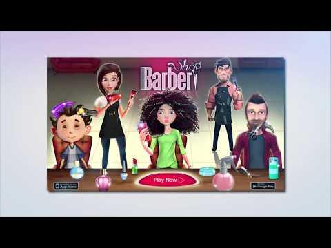 Friseurladen Friseur Bart Haare Schneiden Spiele Apps Bei Google Play