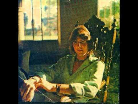 "Gram Parsons, Emmylou Harris,  & Linda Ronstadt  ""In My Hour of Darkness"""