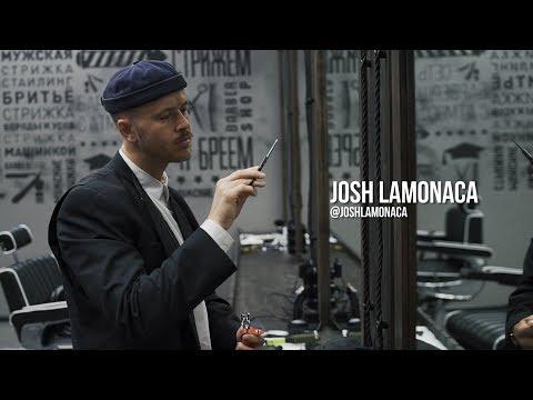 TOPGUN Academy Moscow   Josh Lamonaca