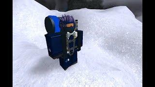 MT. Everest BASE CAMP DOCTORS! Roblox