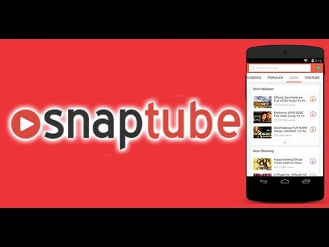 HOW TO DOWNLOAD VIDEOS FROM ANY social app ON android