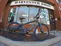 "2018 SE Bikes Big Flyer 29"" Cruiser BMX Unboxing @ Harvester Bikes"
