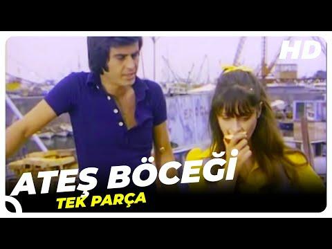Ateş Böceği | Tarık Akan Eski Türk Filmi Tek Parça
