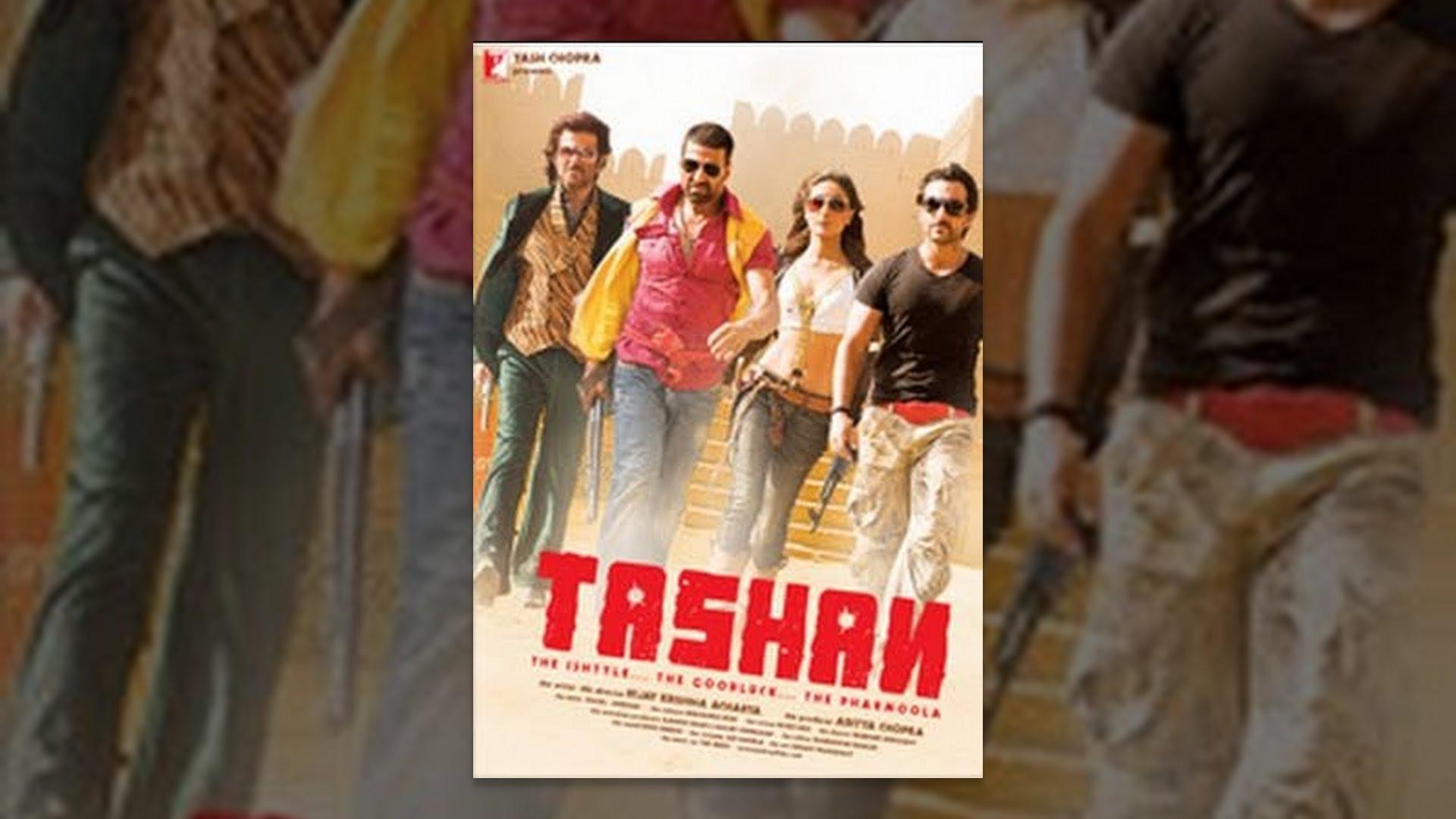 Image result for tashan movie