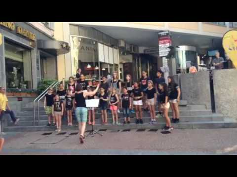 SKJF Lugano, Singschule Nikolai (Chur)