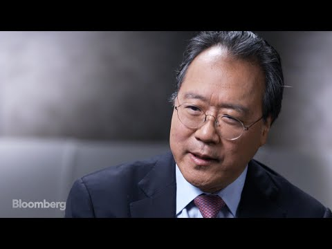 Yo-Yo Ma on Playing for President Kennedy at Age Seven
