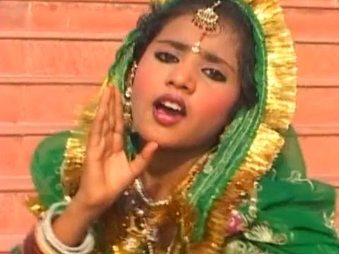 Haryanavi  Folk Songs -  Mere Ghunghar Wale Bal  | Ghoome Mera Ghaghra