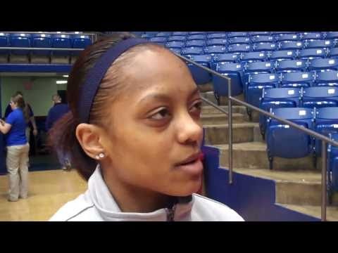 XU at UD Postgame Comments 2-5-11
