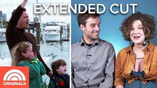 'You've Got Mail' Child Stars Reunite, Talk Tom Hanks & Meg Ryan - Extended Cut | TODAY