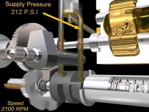 PT Fuel System Cummins