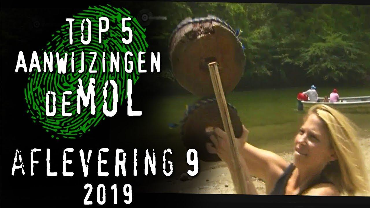 Bijna Niemand Zag Deze Molactie VOL In Beeld!???? - Wie Is De Mol 2019 Aflevering 9 WIDM