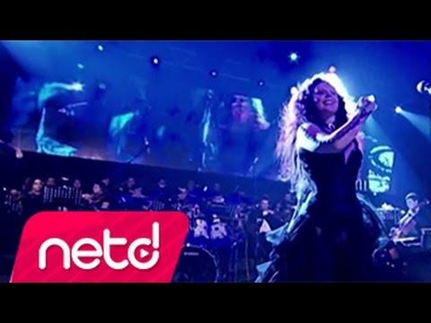 Şebnem Ferah - Bu Aşk Fazla Sana (10 Mart 2007 İstanbul Konseri)