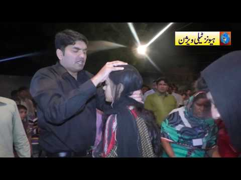 Revival Prayer Festival  in Faisalabad