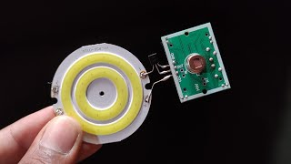 Top 4 Electronic Project with BC547, LDR, Pir sensor, ttc5200