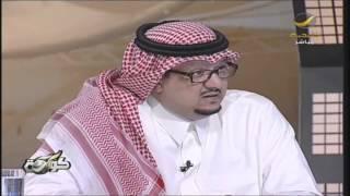 بالفيديو.. هجوم ناري من رئيس النصر على سامي الجابر - صحيفة صدى الالكترونية