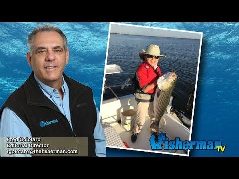 July 21, 2016 Long Island Metro Fishing Report with Fred Golofaro