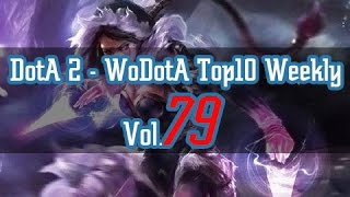 DotA2 - WoDotA Top10 Vol.79