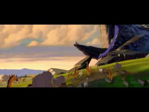 Lion King: Circle of Life Carmen Twillie