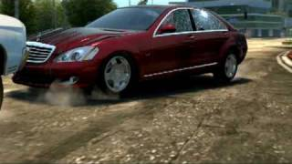 Midnight Club Los Angeles Trailer