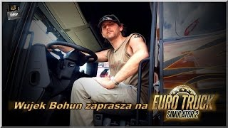"Euro Truck Simulator 2 - #99 ""Zachód-Wschód"""