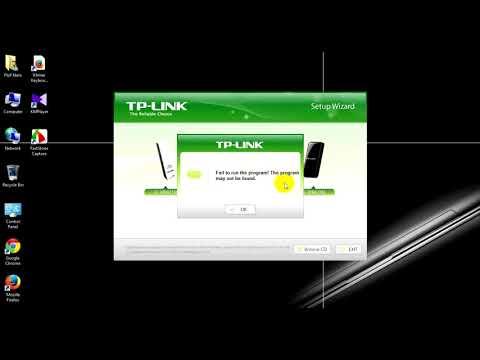 GRATUITEMENT TÉLÉCHARGER DRIVER TP-LINK TL-WN821N