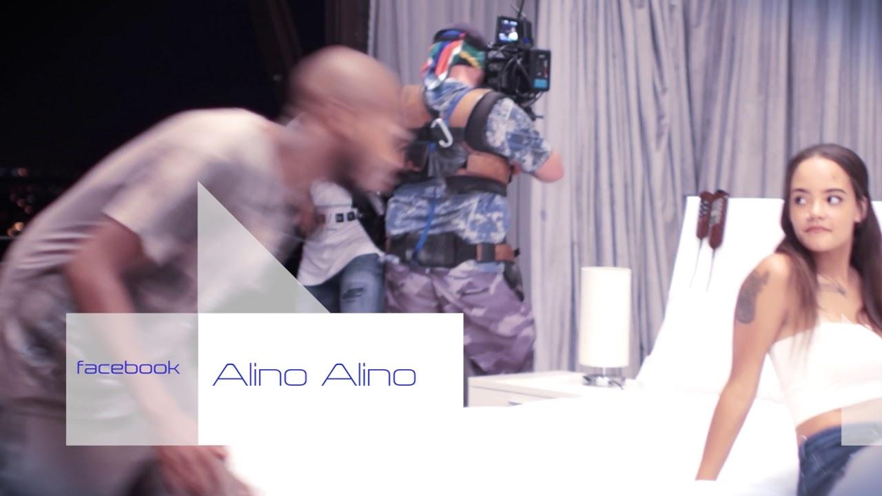Download Alino Alino Love Me behind the scenes video