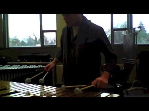 Texas Hoedown-David Friedman-Joe Ganzelli