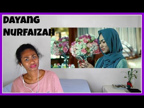 Dayang Nurfaizah - Separuh Mati Ku Bercinta (OST Pinggan Tak Retak Nasi Tak Dingin) | Reaction