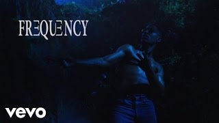 Kid Cudi - Frequency
