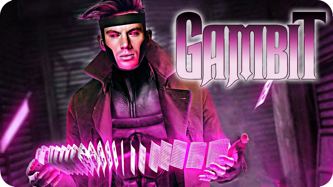 2019 Movie Photography Art: Gambit Movie Preview (2019) All You Need To Know About The
