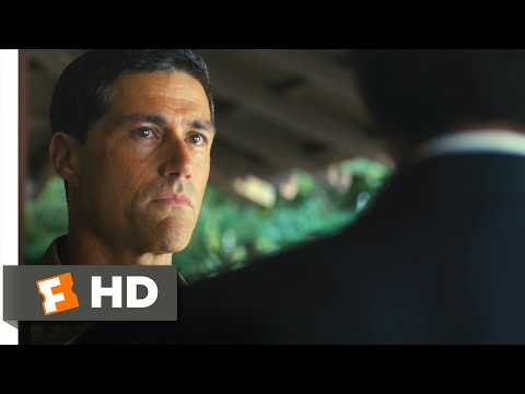 Emperor (2012) - It's Not Black and White Scene (4/11) | Movieclips
