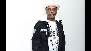 TimesTalks: Spike Lee