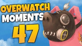 Overwatch Moments 47