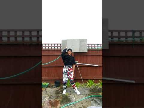 Beginner Dances After Two Days Practising! Mali Music - Ready Aim (Vertical Video)