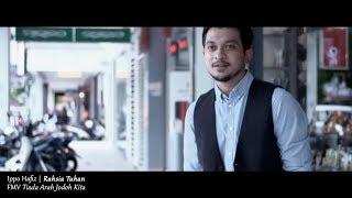 Download lagu (OST TIADA ARAH JODOH KITA) Ippo Hafiz - Rahsia Tuhan (Lyric Video)