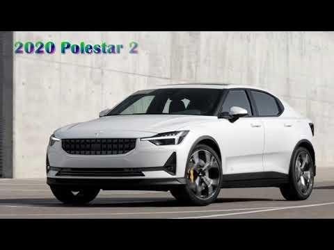 2020 Polestar 2