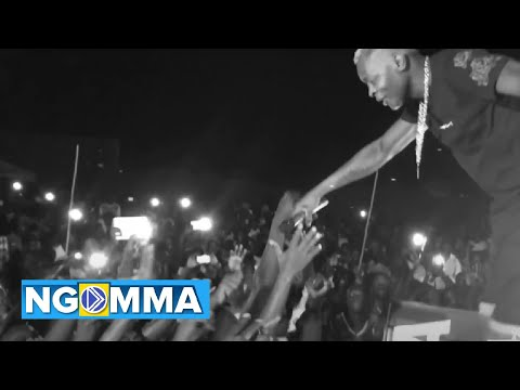 JOSE CHAMELEONE:Live in Adjumani City (2017)
