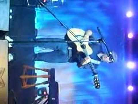 Jason Mraz - No Stopping Us, ITunes Festival, AIR Studios